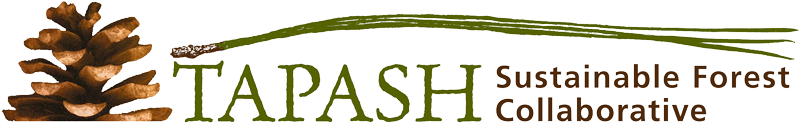Tapash Sustainable Forest Collaborative