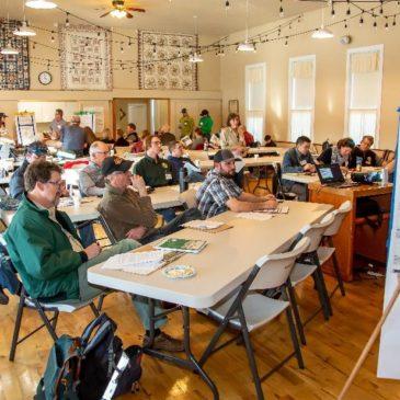 2020 Winter Quarter Stakeholder Meeting Takeaways!